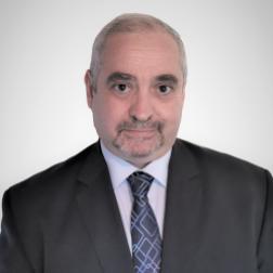 Assoc. prof. Victor Yotzov