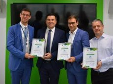 CEZ Trade renders assistance to KBC Group in Bulgaria to achieve its environmental objectives