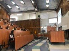 ОББ и ДЗИ със съвместно участие на Дни на кариерата във финансите и застраховането в УНСС