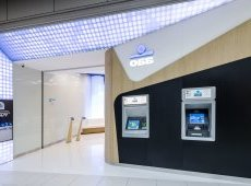 UBB opens a next generation branch on the territory of RING MALL