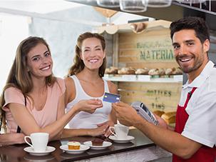 Промоционална кампания за дебитни карти VISA Debit