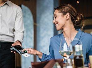 Промоционална кампания с кредитни карти VISA и Mastercard